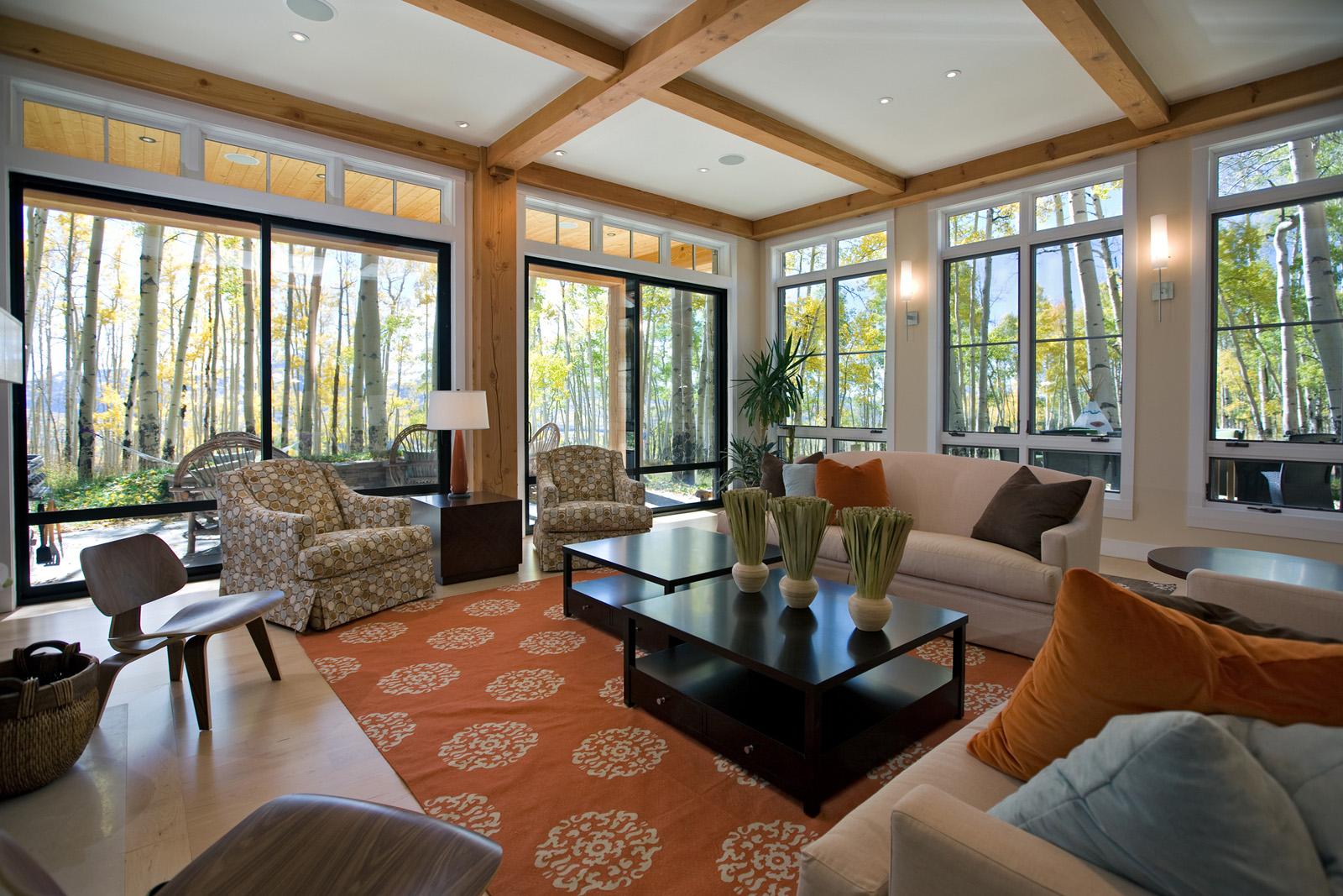 photo taken for Tweed Interior Design