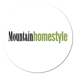 MOUNTAIN HOMESTYLE