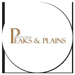 PEAKS & PLAINS